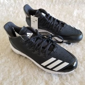 Adidas Men's Icon Bounce Baseball Cleats Size 9.5